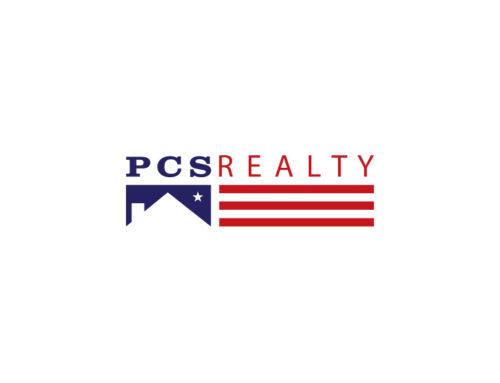 PCS Realty Branding