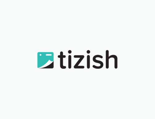Tizish Branding